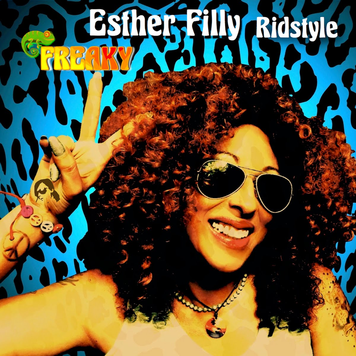 Esther Filly Ridstyle